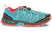 CMP Campagnolo Atlas - Chaussures de running Femme - orange/turquoise
